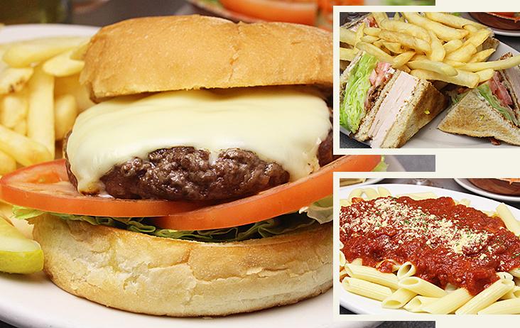 The Park Lunch Sports Bar American Restaurant Fried Seafood Pizza Burgers Pasta Sandwiches Newburyport Ma